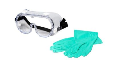 Gloves and Goggles. Vesco is an automotive safety products distributor in Michigan, Ohio and Pennsylvania.